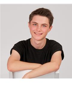 JACK GAGE by Pixie Child Model Agency