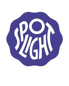 SAURA LIGHTFOOT LEON by Clare Park